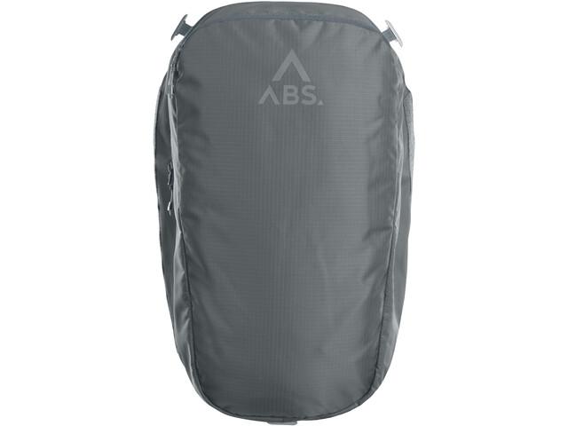 ABS A.Light Extension Bag 15l, gris